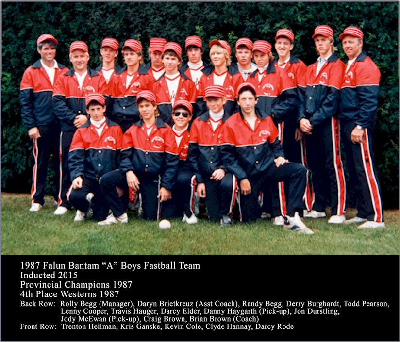 Minor fastball provincial championship a success - Sooke